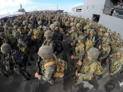 US Marines' deployment to northern Australia cancelled