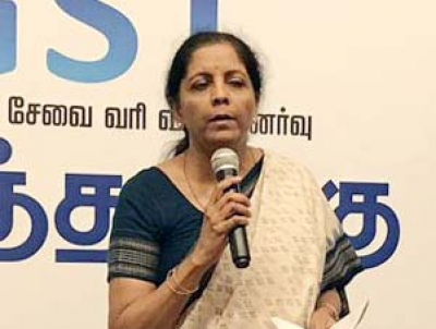 India-US 2+2 strategic dialogue in September: Nirmala (Lead)