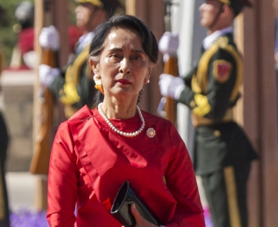 Tillerson to meet Suu Kyi over Rohingya crisis