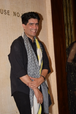 Manish Malhotra awarded for  Mughal-e-Azam  musical