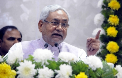 Manipur acts after Bihar CM Nitish's call, students' exodus stops