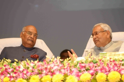 President Kovind launches third phase of Bihar s agriculture road map