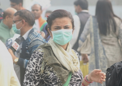 Several places in Haryana, UP even more polluted than Delhi