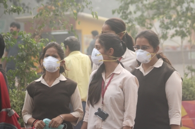 Use world-class technology to fight air pollution: SC