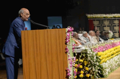 President Ram Nath Kovind launches Bihar agriculture roadmap