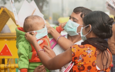 CPCB to increase the number of air quality monitoring stations to 127