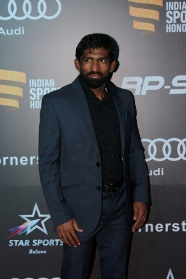 PKL: Haryana Steelers announce Yogeshwar Dutt as team ambassador
