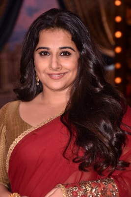 Indian culture wants us to be sexual only for procreation: Vidya