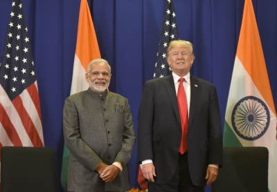 Trump joining Modi event will be message for world: Jaishankar