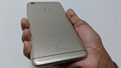 Redmi Y1: Pocket-friendly selfie smartphone from Xiaomi (Tech Review)