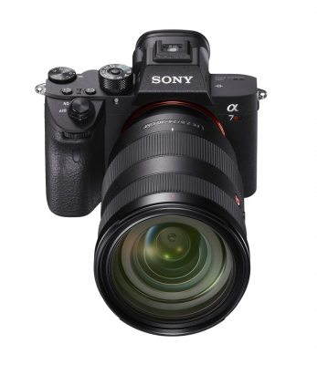 Sony India launches  a7R III  mirrorless camera for Rs 2,64,990