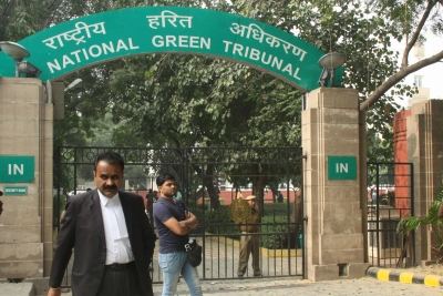 NGT introduces e-filing grievances