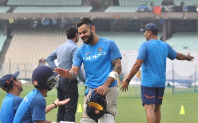 'I do need a rest; I'm not a robot': Kohli