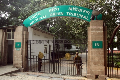 Plea in NGT to stop building of 70 storey temple in Vrindavan
