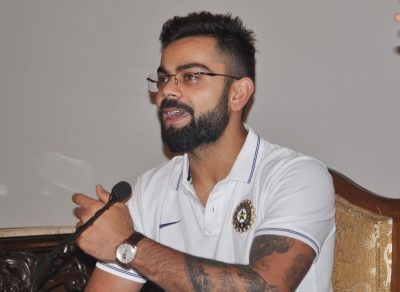 Kohli frets over opening dilemma against Sri Lanka