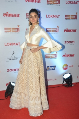 Audience will see me in different avatar in  Raazi : Alia Bhatt (Lead)