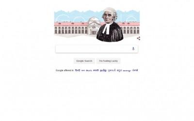 Google honours India s 1st woman lawyer with doodle