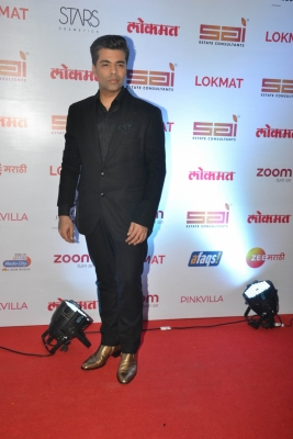 Littering is a global menace: Karan Johar