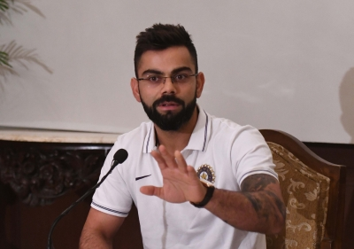 Will ask for rest when I feel the need: Kohli