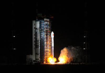 China launches Fengyun-3D weather satellite and private maritime microsatellite