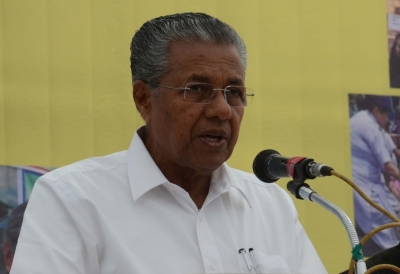 Vijayan to prepare progress card of ministers