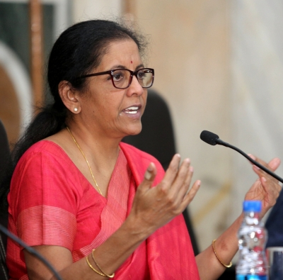 Rafale deal: Nirmala Sitharaman slams Congress, calls allegations 'shameful'