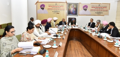 Punjab nod to forfeiture of properties of drug offenders
