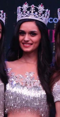 Indian contestant in top five of Miss World 2017