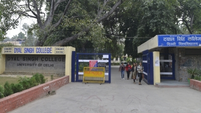 Two control rooms, police pickets to tackle ragging, harassment in DU