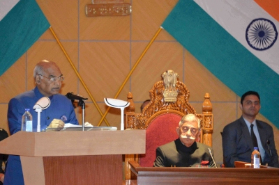 Hope Arunachal becomes driver of India s relations with Asean countries: Kovind