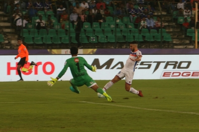 ISL 2017-18: FC Goa defeat Chennaiyin FC in five-goal feast