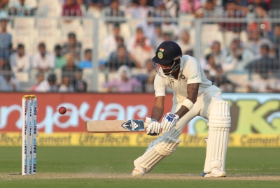 Kumar, Dhawan opt out of 2nd Sri Lanka Test