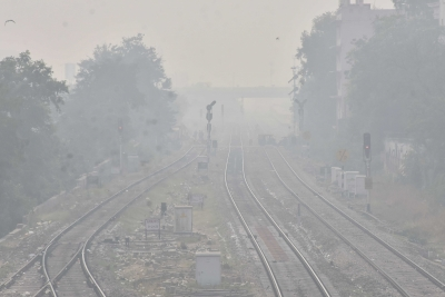 Rajasthan doctor sounds warning on air pollution in state