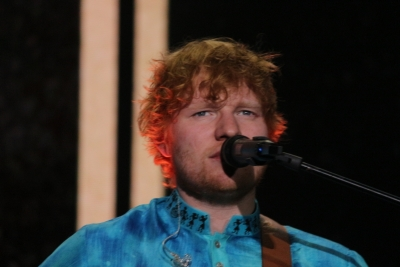 Ed Sheeran set for cameo in Danny Boyle s next