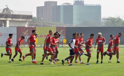 ISL: ATK, Pune aim to record first win of new season (Preview)
