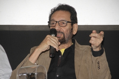 Shekhar Kapur researches new form of storytelling