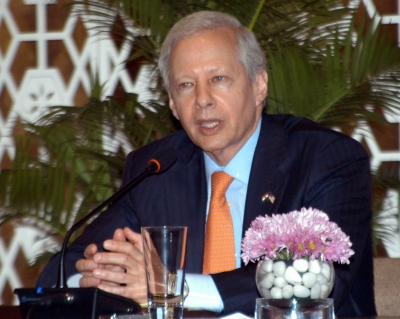 Visa policy review not focused on one country, says US Ambassador