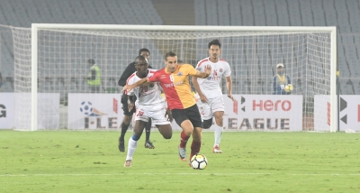 I-League: Aizawl hold East Bengal to a 2-2 draw