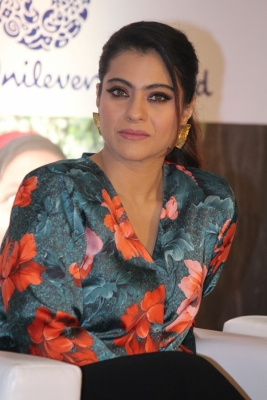 No other government has spotlighted hygiene, sanitation: Kajol (IANS Interview)