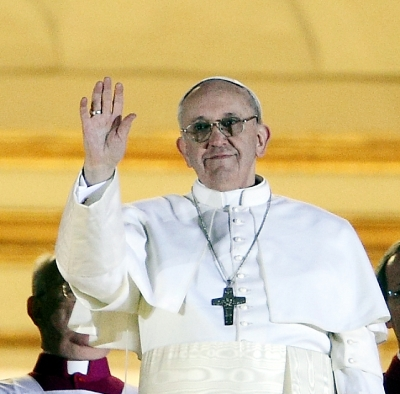 Pope likens abortion to hiring hit man