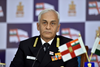 Indian Navy looking at more P-8I  submarine killers : Admiral Lanba