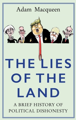 Politicians and truth: A widening chasm? (Book Review)