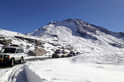 Rohtang Pass to be reopened soon: Himachal