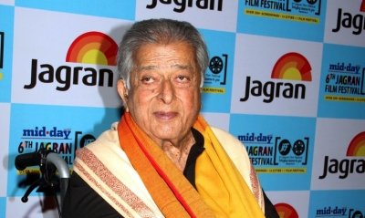 Rakishly good looking actor who became India s first international star (Obituary)