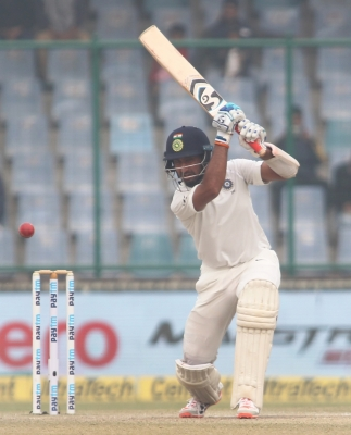 India to use specialist slip fielders on overseas tours: Pujara