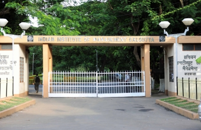 IIM Calcutta achieves 100% placement