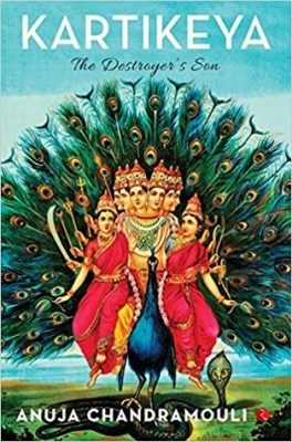 Not merely a war god: The enigma of Kartikeya (Book Review)