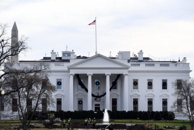White House unveils major plan to reform government