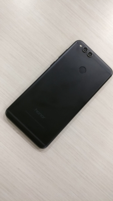 Honor 7X: Hardy phone with dashing disposition (Tech Review)