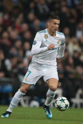Ronaldo one of best in history, deserves respect: Ramos